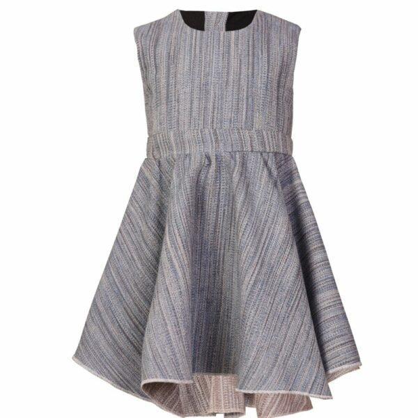 Weganool Baby Sleeveless Dress