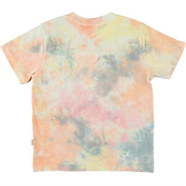 Summer Tie Dry T-Shirt