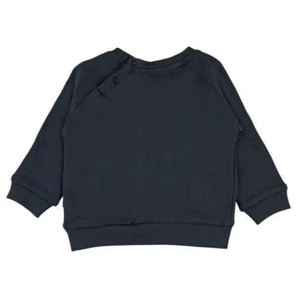 Baby Sweatshirt 'One World'