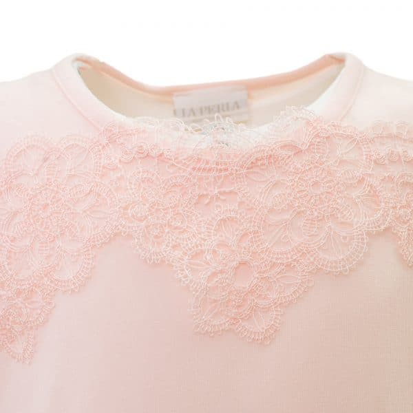Embroidered Night Dress