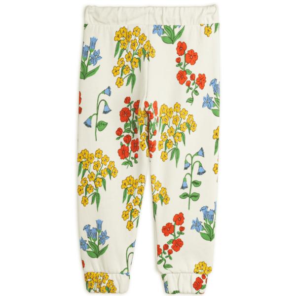 Snow Flowers Sweatpants